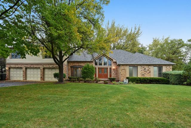 1484 Thor Drive, Inverness, IL 60067 (MLS #10254036) :: Baz Realty Network | Keller Williams Preferred Realty