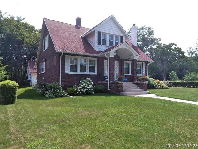 645 Argyle Avenue, Flossmoor, IL 60422 (MLS #10254071) :: Helen Oliveri Real Estate