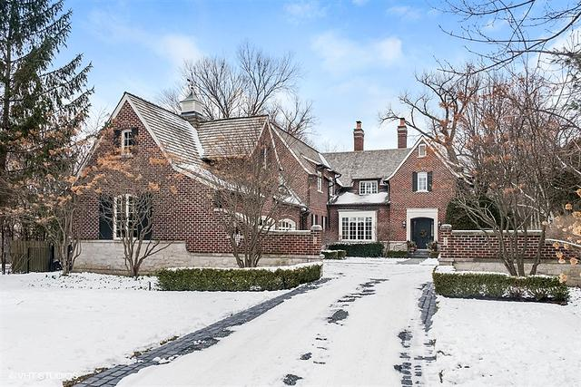 945 Private Road, Winnetka, IL 60093 (MLS #10254107) :: The Wexler Group at Keller Williams Preferred Realty