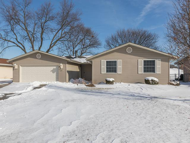 567 Arrowhead Trail, Carol Stream, IL 60188 (MLS #10254111) :: The Wexler Group at Keller Williams Preferred Realty