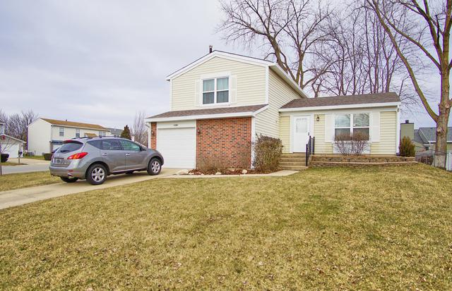 1090 Towner Drive, Bolingbrook, IL 60440 (MLS #10254132) :: Baz Realty Network | Keller Williams Preferred Realty