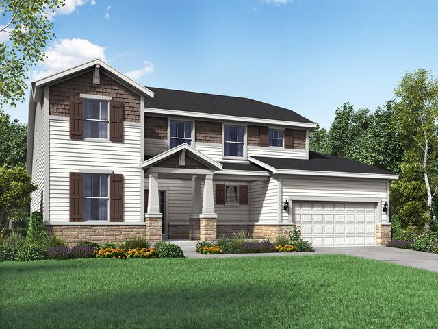 2040 Foxridge Drive, Island Lake, IL 60042 (MLS #10254156) :: Baz Realty Network | Keller Williams Preferred Realty