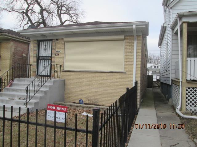 8840 S Carpenter Street, Chicago, IL 60620 (MLS #10254166) :: Jacqui Miller Homes