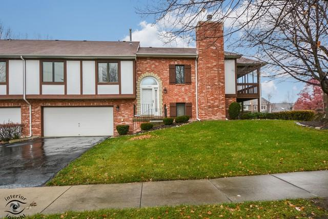 11210 Cameron Parkway, Orland Park, IL 60467 (MLS #10254201) :: The Wexler Group at Keller Williams Preferred Realty