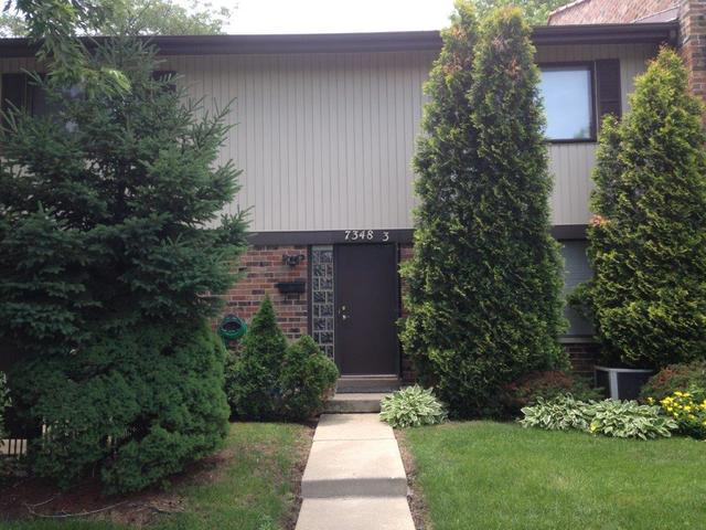 7348 Winthrop Way #3, Downers Grove, IL 60516 (MLS #10254203) :: Baz Realty Network | Keller Williams Preferred Realty