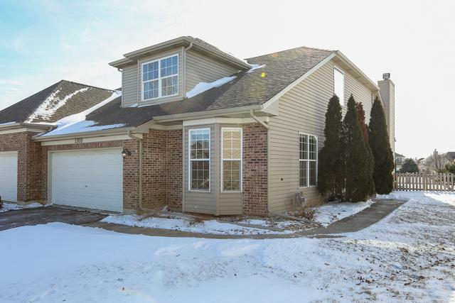 23001 Birch Court, Plainfield, IL 60586 (MLS #10254257) :: Baz Realty Network | Keller Williams Preferred Realty