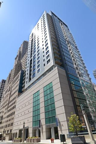 160 E Illinois Street #1001, Chicago, IL 60611 (MLS #10254260) :: The Wexler Group at Keller Williams Preferred Realty