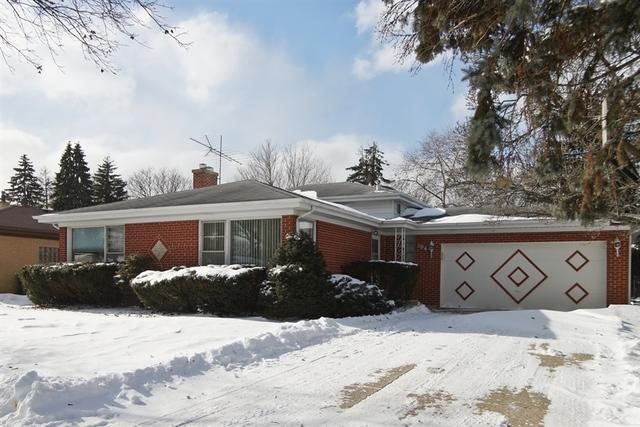 504 S Dale Avenue, Arlington Heights, IL 60004 (MLS #10254262) :: The Wexler Group at Keller Williams Preferred Realty