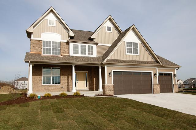 15830 Brookshore Drive, Plainfield, IL 60544 (MLS #10254280) :: The Wexler Group at Keller Williams Preferred Realty