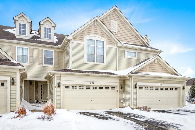722 Amherst Drive, Sycamore, IL 60178 (MLS #10254283) :: Baz Realty Network | Keller Williams Preferred Realty