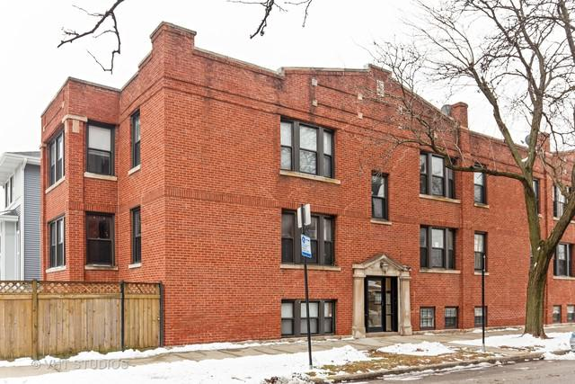 4745 W School Street Ge, Chicago, IL 60641 (MLS #10254290) :: The Wexler Group at Keller Williams Preferred Realty