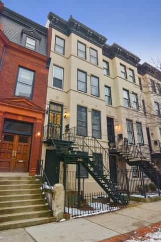 343 W Belden Avenue, Chicago, IL 60614 (MLS #10254326) :: The Wexler Group at Keller Williams Preferred Realty
