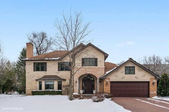 923 Ashland Avenue, River Forest, IL 60305 (MLS #10254329) :: The Wexler Group at Keller Williams Preferred Realty