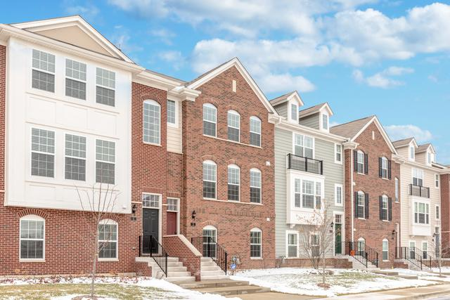 3 Neri Drive, Schaumburg, IL 60194 (MLS #10254341) :: The Wexler Group at Keller Williams Preferred Realty