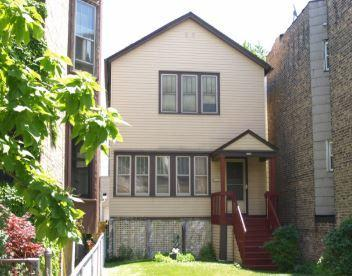 3729 N Seminary Avenue, Chicago, IL 60613 (MLS #10254342) :: The Wexler Group at Keller Williams Preferred Realty