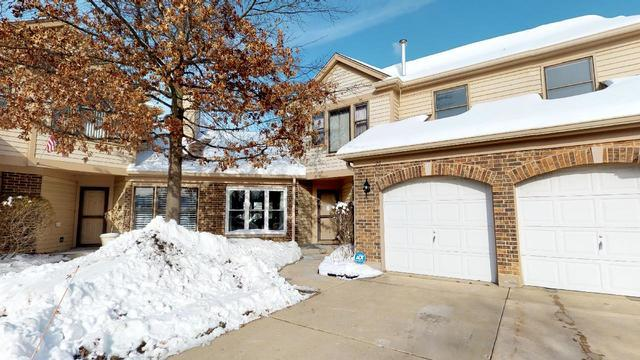 20 Willow Parkway, Buffalo Grove, IL 60089 (MLS #10254353) :: The Wexler Group at Keller Williams Preferred Realty
