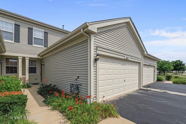 622 W Kristina Lane, Round Lake, IL 60073 (MLS #10254368) :: The Wexler Group at Keller Williams Preferred Realty