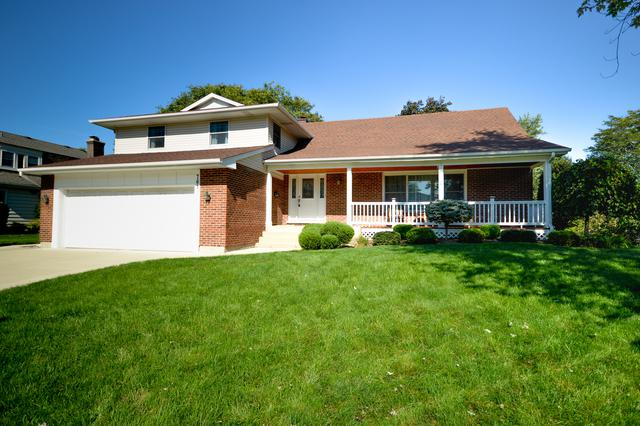 761 S Middleton Avenue, Palatine, IL 60067 (MLS #10254375) :: The Wexler Group at Keller Williams Preferred Realty