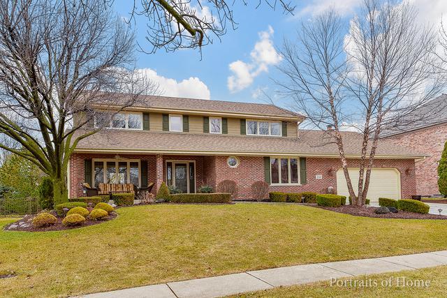 2312 Dunmore Drive, Darien, IL 60561 (MLS #10254383) :: The Wexler Group at Keller Williams Preferred Realty
