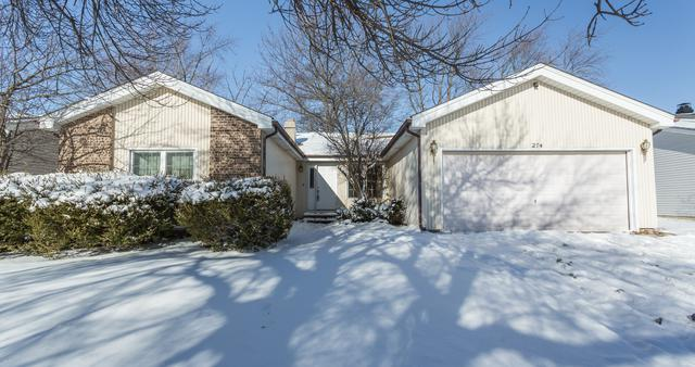 274 Bryant Way, Bolingbrook, IL 60440 (MLS #10254417) :: Baz Realty Network | Keller Williams Preferred Realty