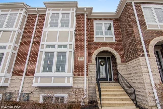 1430 E Northwest Highway, Arlington Heights, IL 60004 (MLS #10254422) :: The Wexler Group at Keller Williams Preferred Realty