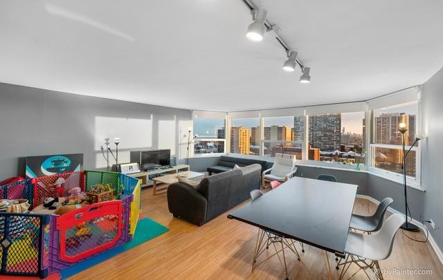 720 W Gordon Terrace 18C, Chicago, IL 60613 (MLS #10254479) :: Leigh Marcus | @properties