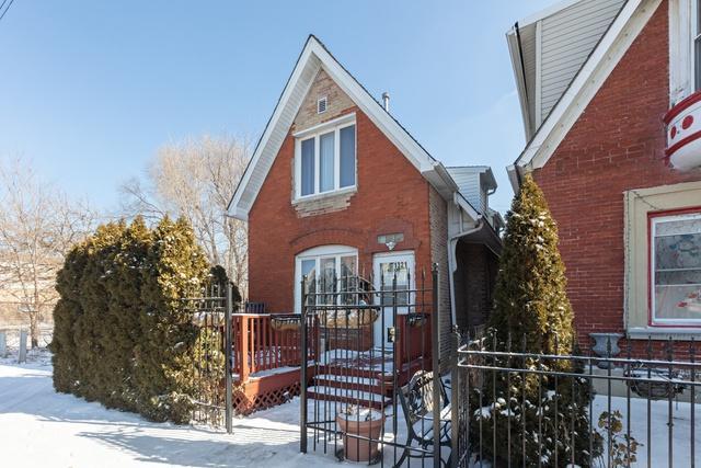 1321 S Heath Avenue, Chicago, IL 60608 (MLS #10254489) :: Ryan Dallas Real Estate