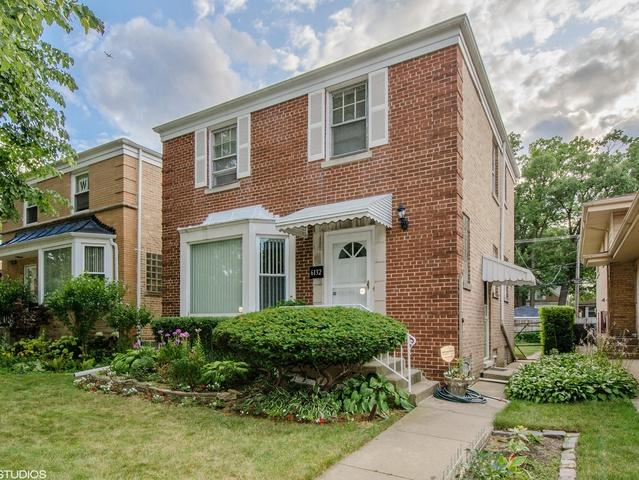 6132 N Avers Avenue, Chicago, IL 60659 (MLS #10254544) :: The Dena Furlow Team - Keller Williams Realty