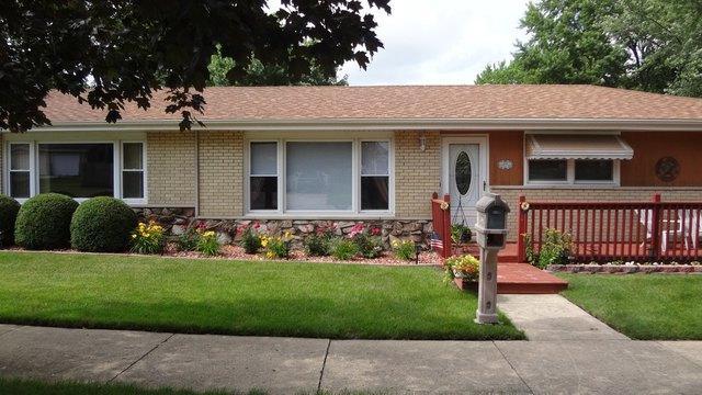 3246 Phillips Avenue, Steger, IL 60475 (MLS #10254556) :: The Mattz Mega Group