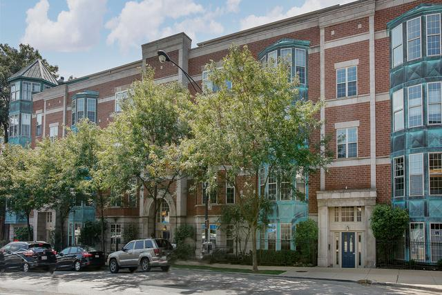 1811 W Addison Street 1E, Chicago, IL 60613 (MLS #10254557) :: Leigh Marcus   @properties