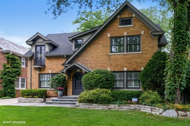721 Maclean Avenue, Kenilworth, IL 60043 (MLS #10254562) :: Baz Realty Network | Keller Williams Preferred Realty
