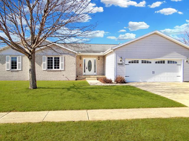 1201 Cambridge Drive, Rantoul, IL 61866 (MLS #10254744) :: Baz Realty Network | Keller Williams Preferred Realty