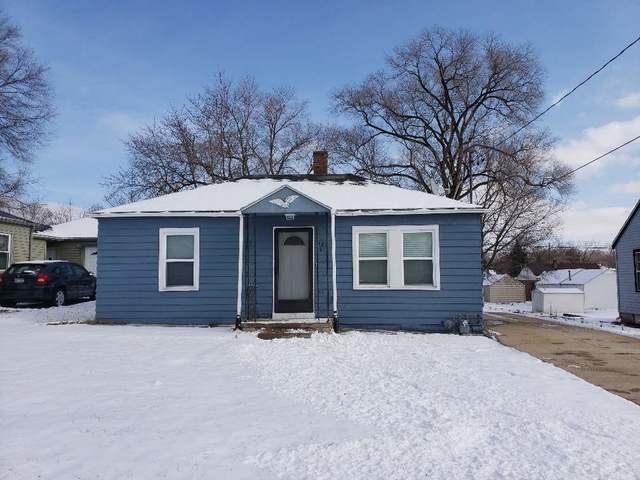 229 S Hackett Street, South Beloit, IL 61080 (MLS #10254768) :: Baz Realty Network | Keller Williams Preferred Realty