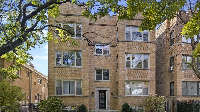 4644 N Paulina Street 3S, Chicago, IL 60640 (MLS #10254889) :: Leigh Marcus | @properties