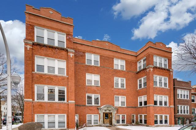4869 N Rockwell Street #11, Chicago, IL 60625 (MLS #10254972) :: Leigh Marcus   @properties
