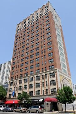 1211 N Lasalle Street #1102, Chicago, IL 60610 (MLS #10254977) :: Leigh Marcus | @properties