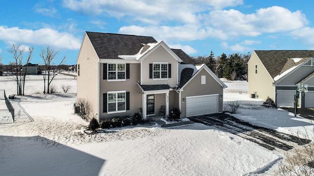 2303 Olive Lane, Yorkville, IL 60560 (MLS #10255011) :: Helen Oliveri Real Estate