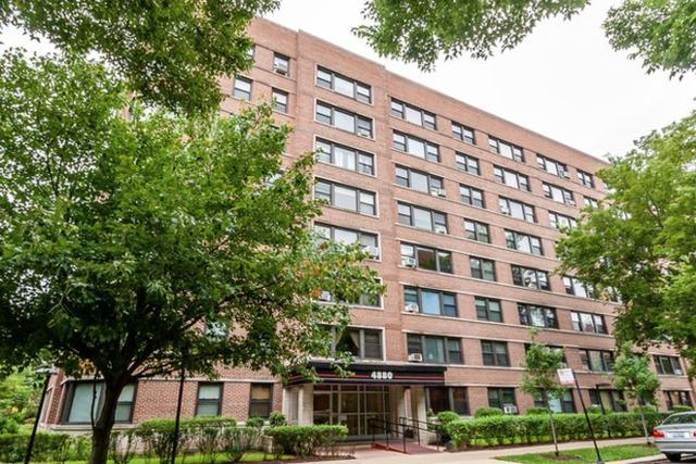 4880 N Marine Drive #616, Chicago, IL 60640 (MLS #10255074) :: Leigh Marcus | @properties