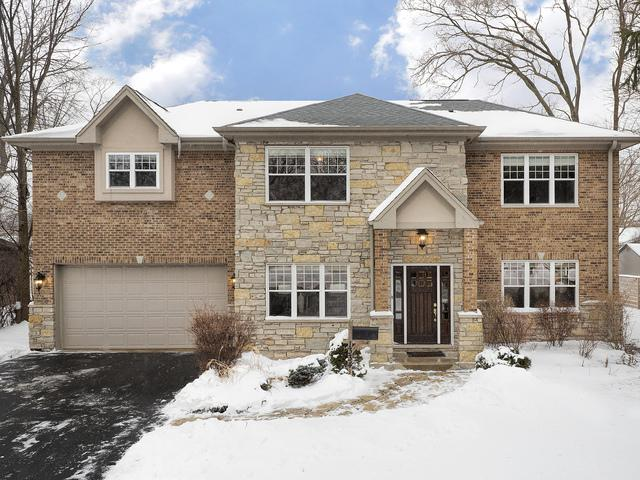 1334 Bayberry Lane, Deerfield, IL 60015 (MLS #10255165) :: Baz Realty Network | Keller Williams Preferred Realty