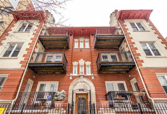 4436 N Sheridan Road 2-N, Chicago, IL 60640 (MLS #10255253) :: Leigh Marcus | @properties