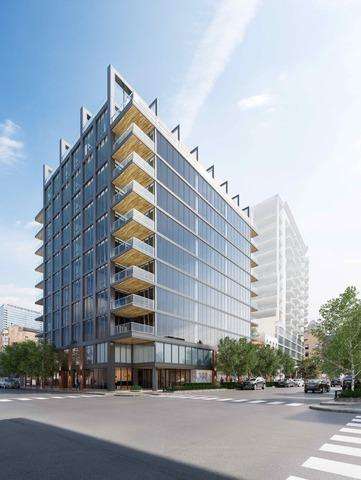 366 W Superior Street #1004, Chicago, IL 60654 (MLS #10255257) :: Leigh Marcus | @properties