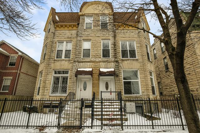 3612 S Prairie Avenue #1, Chicago, IL 60653 (MLS #10255279) :: Baz Realty Network | Keller Williams Preferred Realty