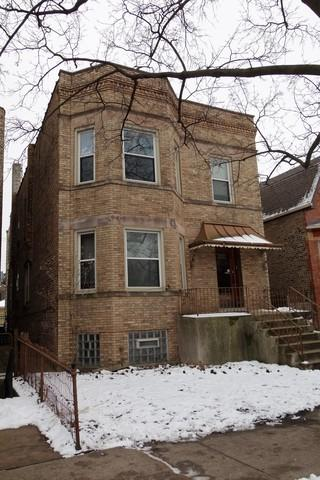 2231 W Eastwood Avenue W, Chicago, IL 60625 (MLS #10255407) :: Leigh Marcus   @properties