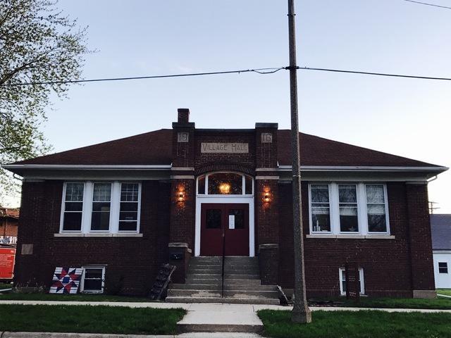 120 Chippewa Street, Dwight, IL 60420 (MLS #10255415) :: The Mattz Mega Group