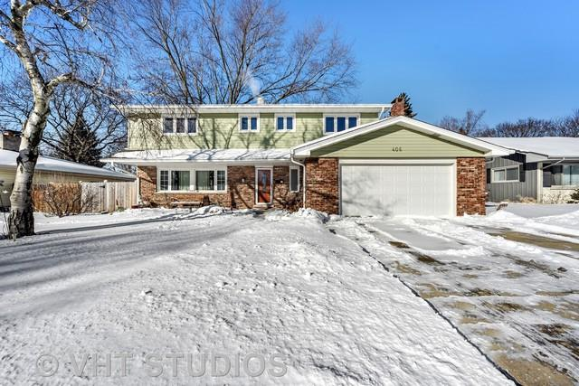 406 Keith Avenue, Crystal Lake, IL 60014 (MLS #10255429) :: Leigh Marcus | @properties