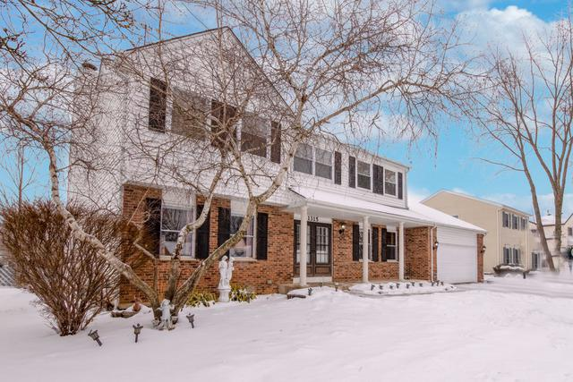 1315 Creighton Avenue, Naperville, IL 60565 (MLS #10255442) :: Baz Realty Network | Keller Williams Preferred Realty
