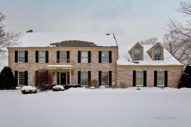 22573 W Cheshire Court, Deer Park, IL 60010 (MLS #10255448) :: Baz Realty Network | Keller Williams Preferred Realty