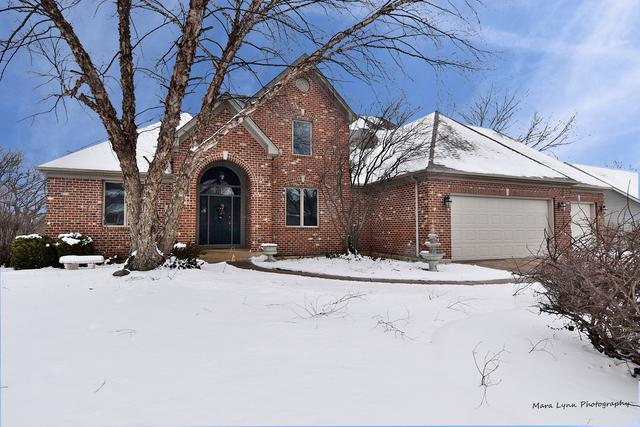 2417 Big Woods Drive, Batavia, IL 60510 (MLS #10255537) :: Helen Oliveri Real Estate