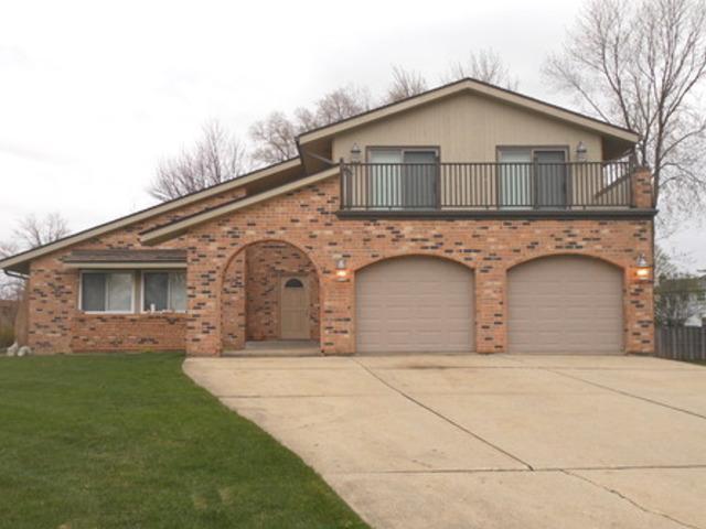 254 Bunting Lane, Bloomingdale, IL 60108 (MLS #10255621) :: Baz Realty Network | Keller Williams Preferred Realty