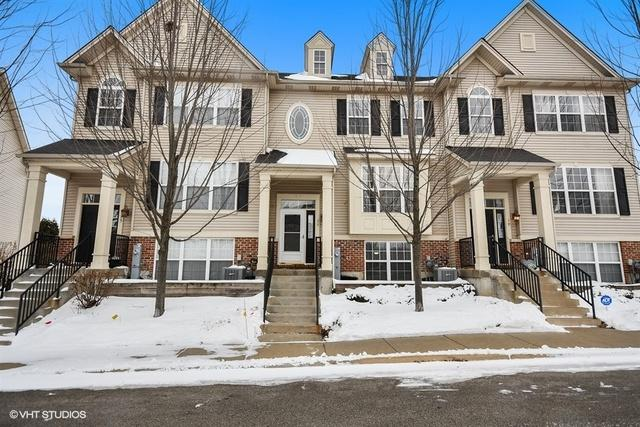 17 Melrose Court, South Elgin, IL 60177 (MLS #10255635) :: Baz Realty Network | Keller Williams Preferred Realty
